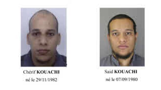 Encarcelado en Francia el cuñado de los hermanos Kouachi, que intentaba viajar a Siria