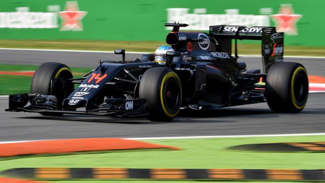 Las esperanzas de Alonso pasan por la fiabilidad