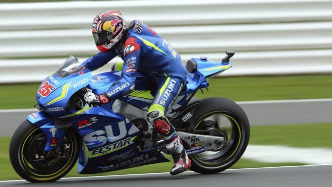 ¿La oportunidad para Suzuki?