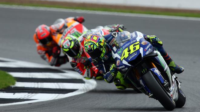 Los cambios en el reglamento relanzan a MotoGP