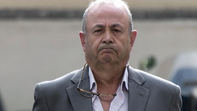 Una testigo afirma que su padre prestó 600.000 euros al empresario que sufragó la sede del PP balear