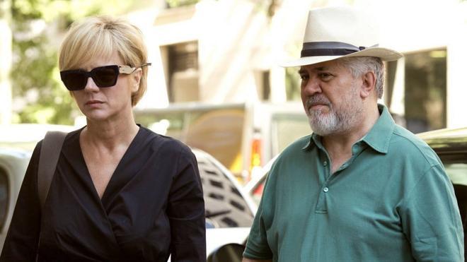 Almodóvar vuelve a la carrera por los Oscar con 'Julieta'