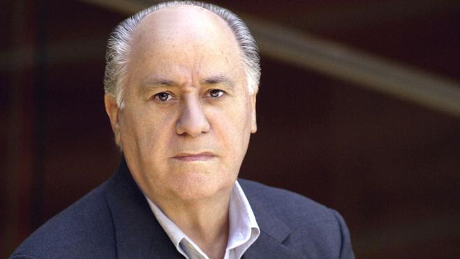 Amancio Ortega vuelve a superar a Bill Gates como el hombre más rico del mundo