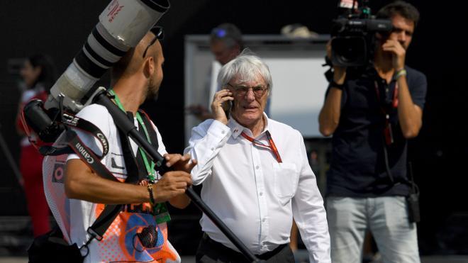 Liberty Media compra la Fórmula1 por casi 4.000 millones de euros