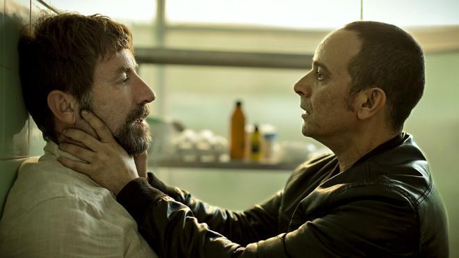 Raúl Arévalo se mide en los cines a Mel Gibson, 'El Principito' y 'Gernika'
