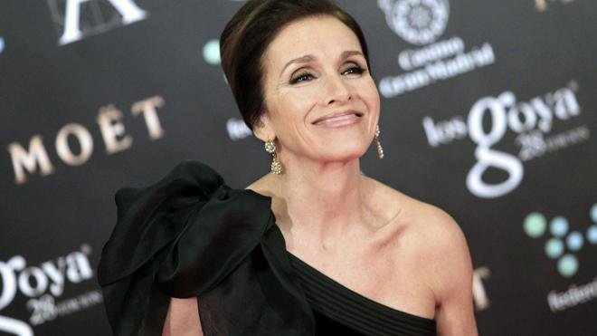Ana Belén, Goya de Honor 2017