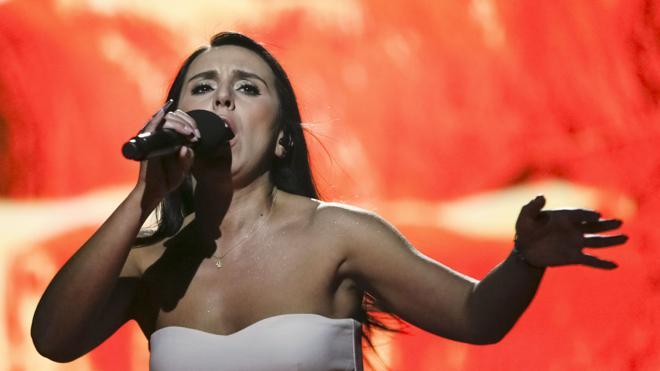 El Festival de Eurovisión 2017 se celebrará en Kiev