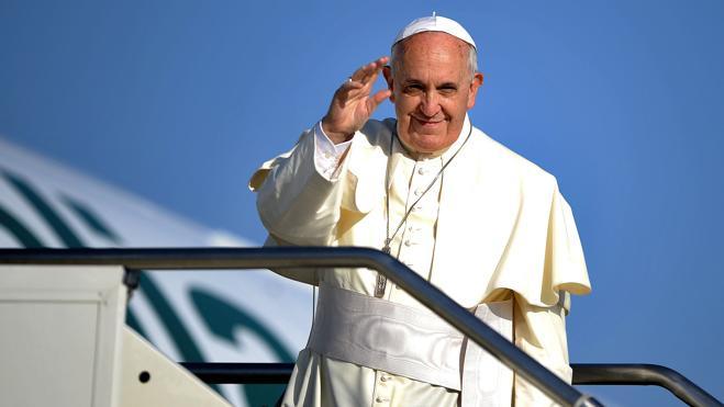 El Papa celebrará una misa por el párroco francés asesinado por los yihadistas