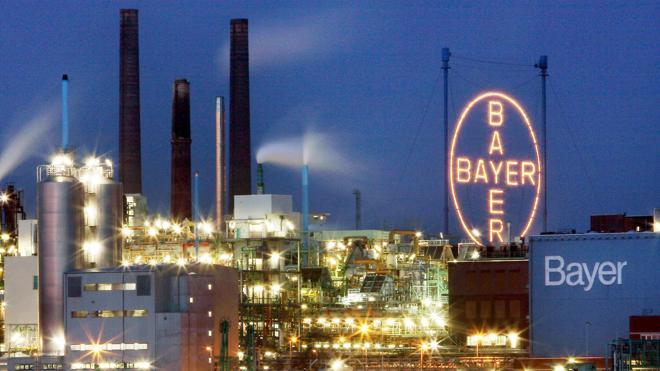 Bayer compra la estadounidense Monsanto por 59.000 millones de euros