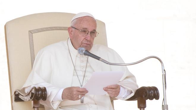 El Papa recibirá a los familiares de las víctimas del atentado de Niza