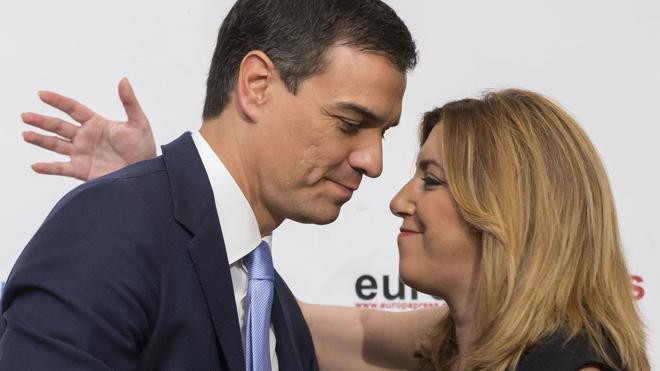 Los críticos del PSOE fijan el 25-S como límite para pasar a la acción