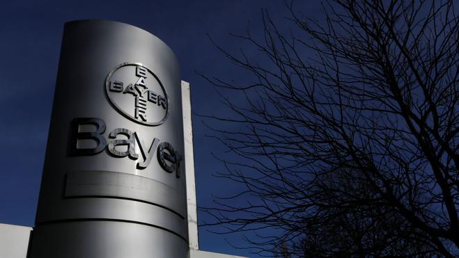 Bayer mejora sus previsiones tras el acuerdo de fusión con Monsanto
