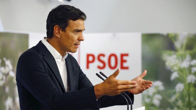 El PSOE se prepara para otra batalla interna en el Comité Federal del 1 de octubre