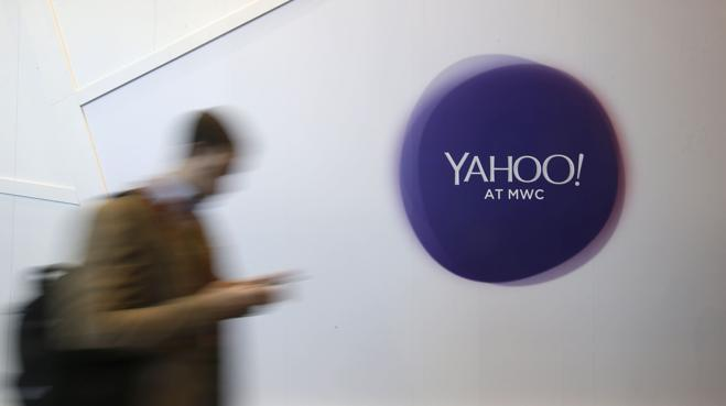 Yahoo anuncia la filtración de datos privados de 500 millones de usuarios