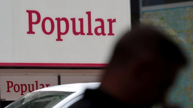 Madrid, Andalucía y Galicia concentrarán seis de cada diez despidos del Popular