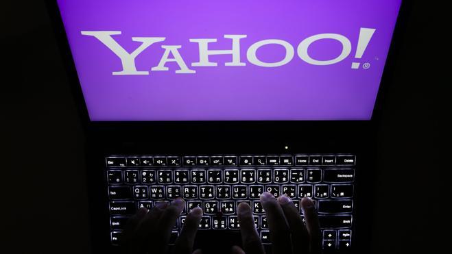 Yahoo! pide a los usuarios que cambien sus contraseñas