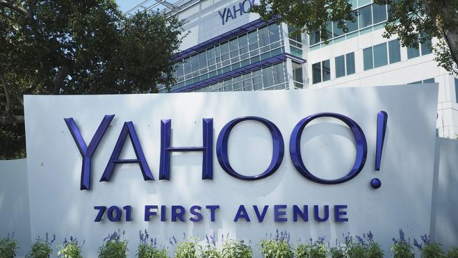 Primera demanda contra Yahoo por el robo de datos de unos 500 millones de cuentas