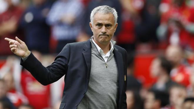 Mourinho: «El presidente me pidió volver para limpiar a Casillas, Ramos, Pepe, Marcelo...»