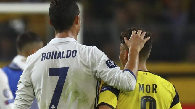 El Madrid insiste en sus despistes