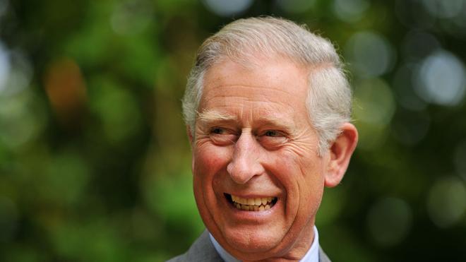 El príncipe Carlos temió ser asesinado durante el funeral de Lady Di
