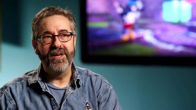 Warren Spector, premio honorífico del Fun & Serious Game Festival
