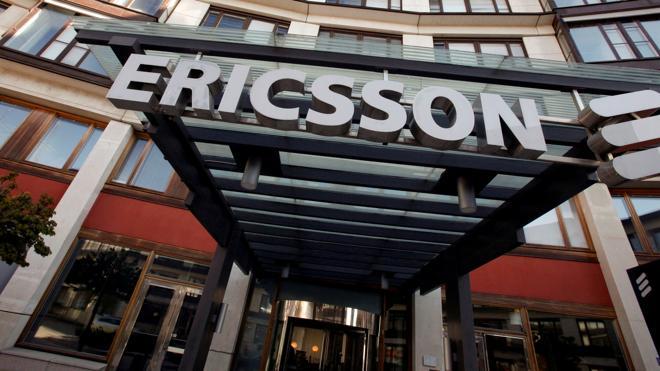 Ericsson eliminará 3.000 puestos de trabajo en Suecia