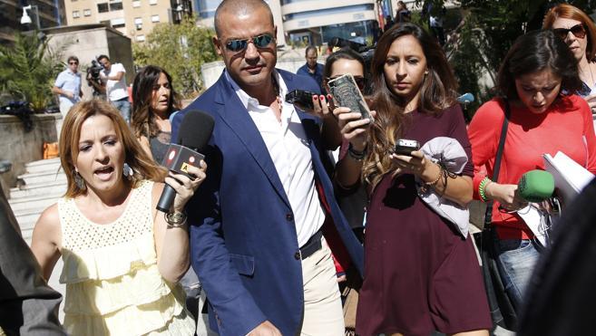 La Audiencia de Madrid rechaza que Flores entre ya en la cárcel por el caso 'Madrid Arena'