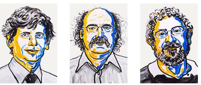 Nobel de Física a los modelos que explican los estados extraños de la materia