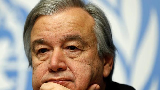 António Guterres, el portugués que alcanza la cima con el apoyo de todos