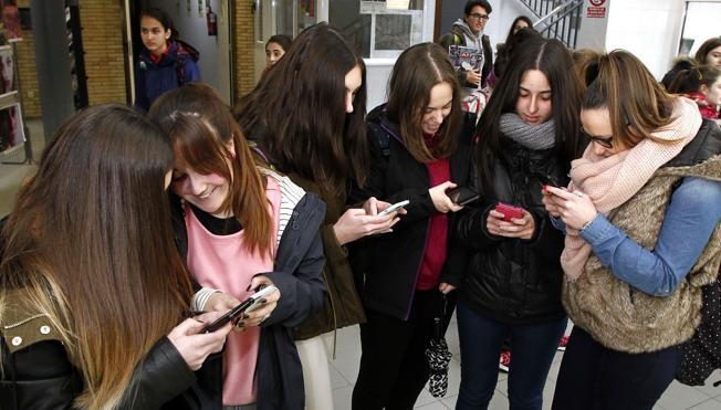 El drama de ser joven en España
