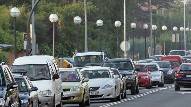 El centro de Madrid se cerrará al tráfico en 2018
