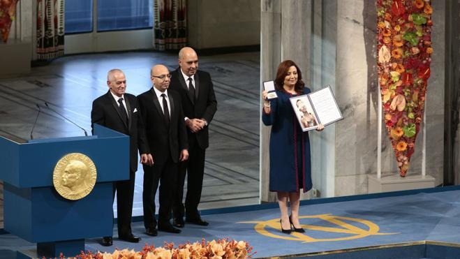 Los diez últimos premios Nobel de la Paz