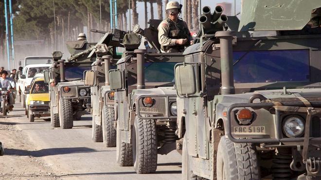 Afganistán, la guerra que Estados Unidos nunca quiso, cumple 15 años