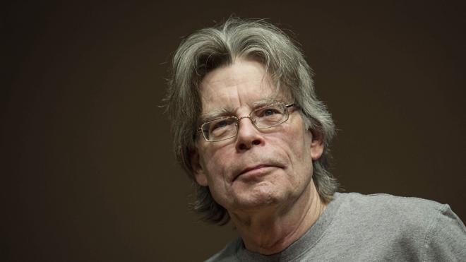 La furia del lector asesino, según Stephen King