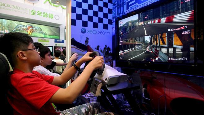 China estudia prohibir a los menores jugar a videojuegos a partir de la medianoche
