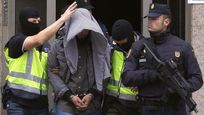Ingresa en prisión el yihadista detenido en Gijón