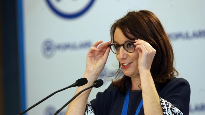 Levy asegura que el PP «ya ha asumido» sus «responsabilidades políticas»
