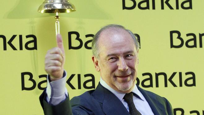 El Banco de España avisó de la «nacionalización de las pérdidas» ante la salida a Bolsa de Bankia