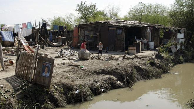 Frenazo de la reducción de la pobreza en América Latina
