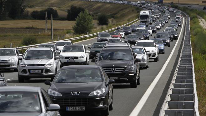 Suecia propone que la UE prohíba los coches de gasolina a partir de 2030
