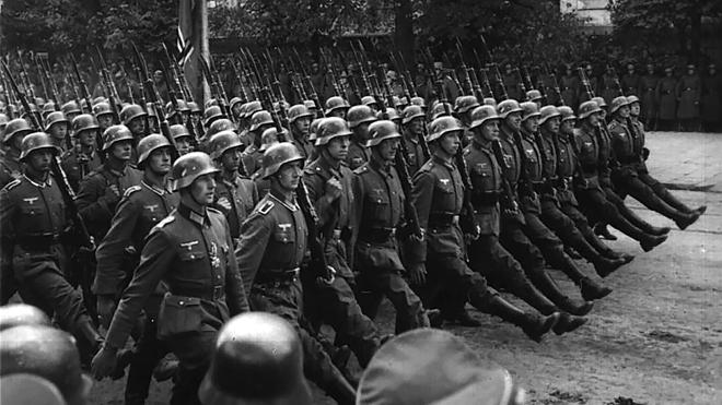 Nazis metanfetamínicos