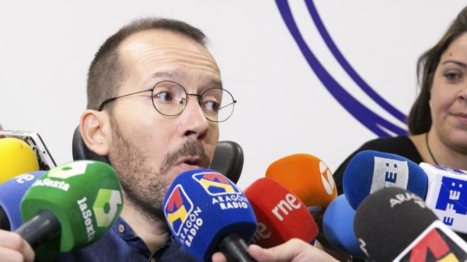 Podemos pone en cuestión los acuerdos con el PSOE en las comunidades donde gobierna
