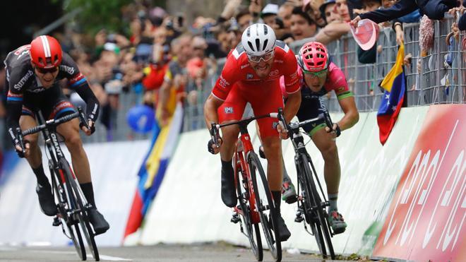 El Giro del centenario saldrá de Cerdeña y promete un recorrido montañoso