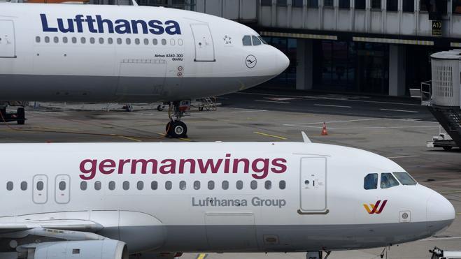 Un año de cárcel para la mujer que fingió ser familiar de una víctima de la tragedia de Germanwings