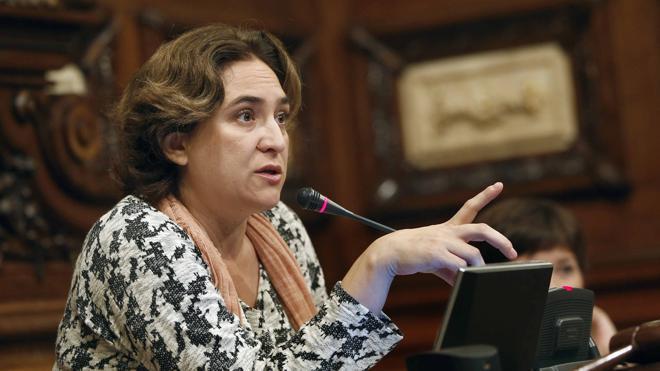 CiU impulsa ronda contactos para formar una alternativa de gobierno a Colau