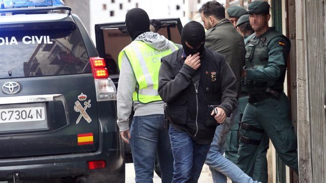 Prisión incondicional para el presunto yihadista detenido en Calahorra por enaltecimiento del terrorismo