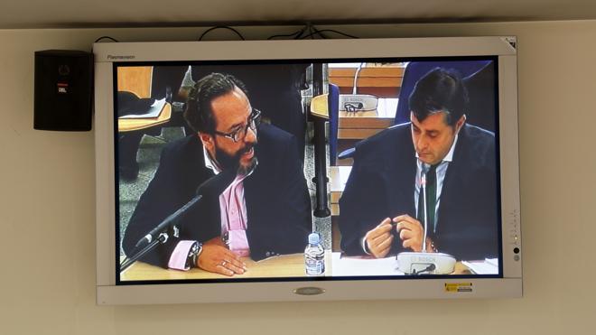 El presunto contable de la trama y una administradora de Correa, los próximos en declarar por el caso Gürtel