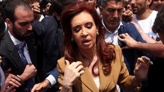 Cristina Fernández de Kirchner pide la nulidad de la causa que la investiga por contratos de obra pública