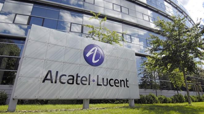 Nokia se hace con el total de Alcatel Lucent