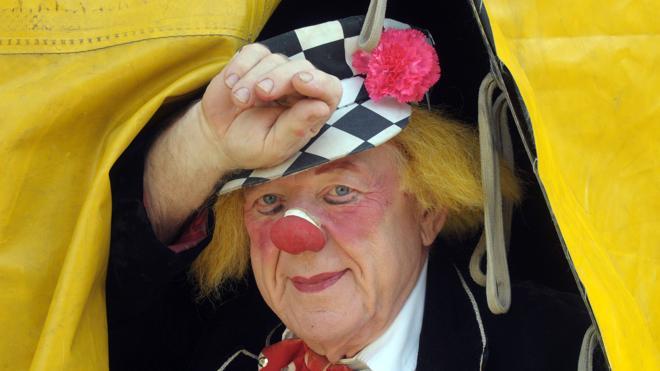 Fallece a los 86 años el gran payaso ruso Oleg Popov